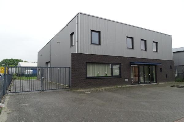 Voltaweg 14 in Maasbree 5993 SE