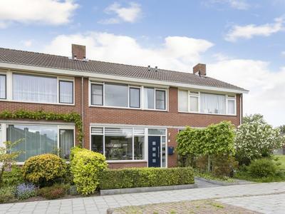 Roerstraat 21 in Oost-Souburg 4388 RV