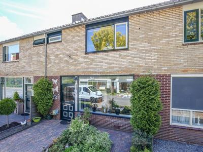 P.C. Boutenslaan 30 in Harderwijk 3842 BJ
