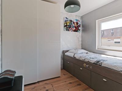 Gerbrandyhof 21 in 'S-Hertogenbosch 5237 CD
