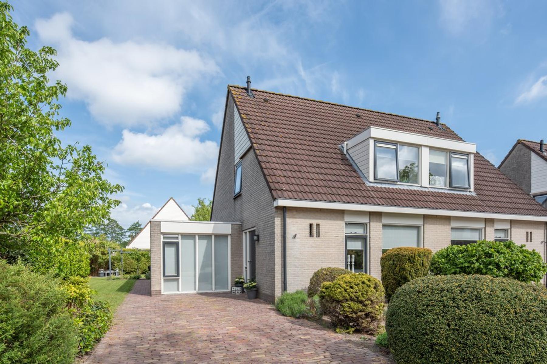 De Swurden 7 in Heerenveen 8447 EA
