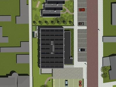 Floris V-Laan 9 G in Waalwijk 5141 BA