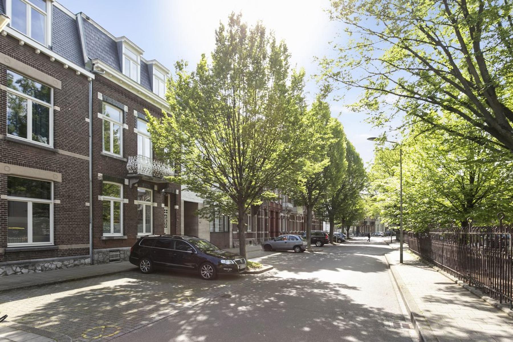 Turennestraat 23 in Maastricht 6221 AR
