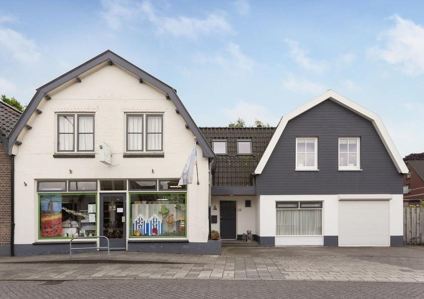 Geldersestraat 69 - 69A in Geldermalsen 4191 BB