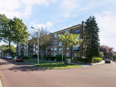 Tijgerstraat 165 in Nijmegen 6531 MD
