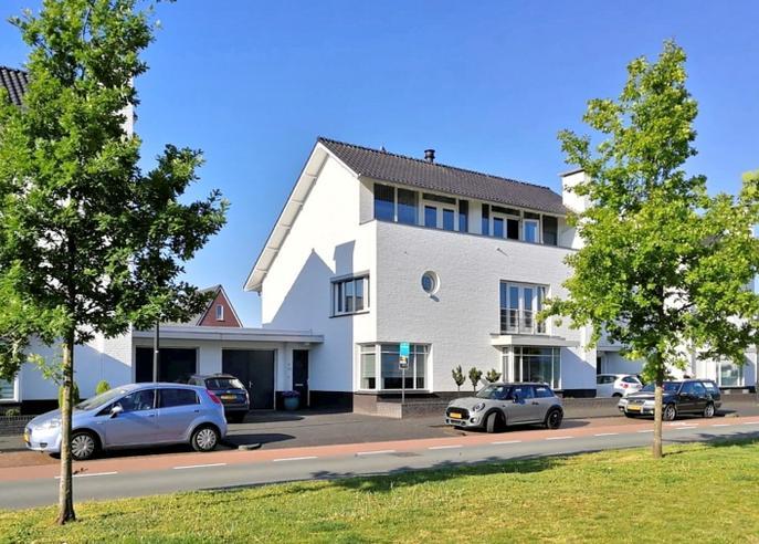 Koolhovenlaan 18 in Tilburg 5036 TN