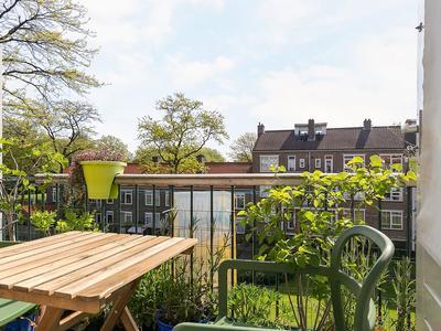 Leopoldstraat 12 C in Rotterdam 3031 SW
