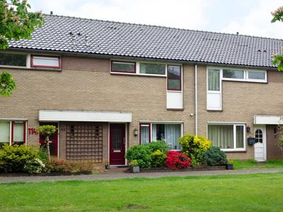 Malvert 1149 in Nijmegen 6538 AD