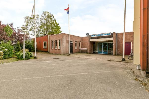 Klinkenvlier 1 in Coevorden 7742 PG