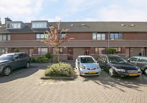 Wengehout 13 in Zoetermeer 2719 KC
