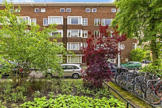 Sanderijnstraat 26 Ii in Amsterdam 1055 BT