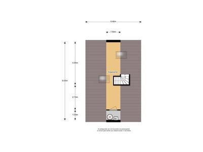 Zandvoortselaan 39 in Zandvoort 2042 XE