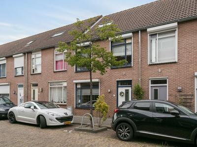 Boterbloemlaan 9 in Vlissingen 4382 XJ