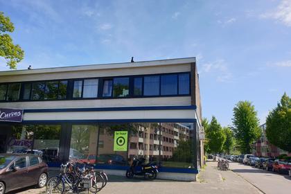 Spieghelstraat 2 in Groningen 9721 JW