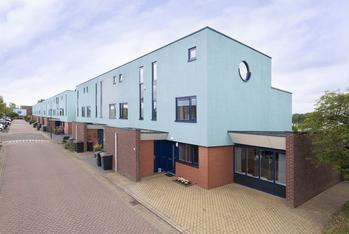De Pas 58 in Arnhem 6836 HM