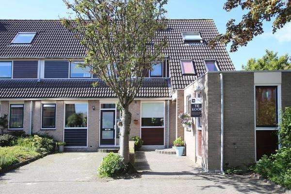 Tjotterkade 42 in Zoetermeer 2725 GW