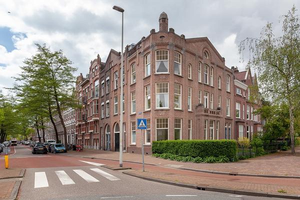 Prinses Julianalaan 2 in Rotterdam 3062 DH