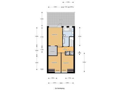 Noordstraat 7 in Bodegraven 2411 BG