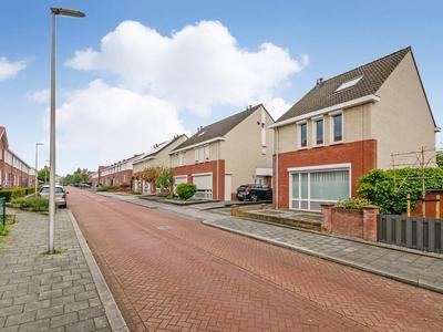 Crocusstraat 2 in Kerkrade 6466 TH