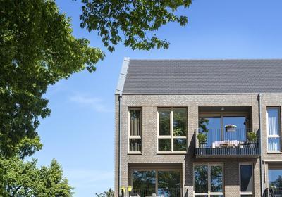 Parkstraat 44 in Nistelrode 5388 HS
