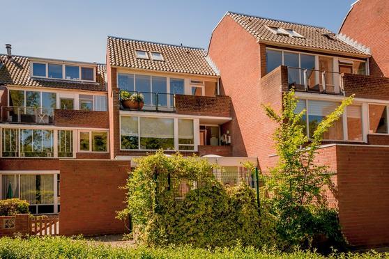 Pallas 35 in Katwijk 2221 JM