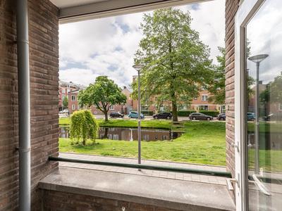 Hoekersingel 35 in Rotterdam 3028 XL
