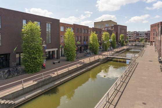 Triasgracht 44 in Harderwijk 3845 DZ