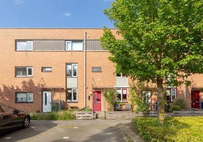 Charley Tooropstraat 20 in Almere 1328 EL