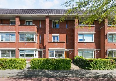Laan Van Avant-Garde 374 in Rotterdam 3059 RA