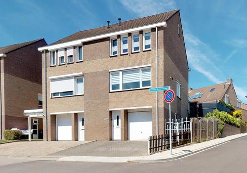 Pastoor Schijnsstraat 1 in Eygelshoven 6471 HR