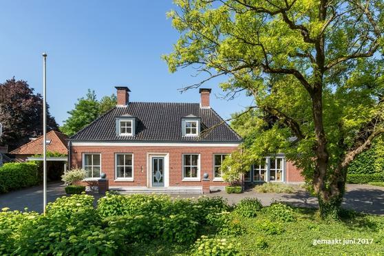 Burgemeester Van Den Heuvelstraat 14 in Lieshout 5737 BP