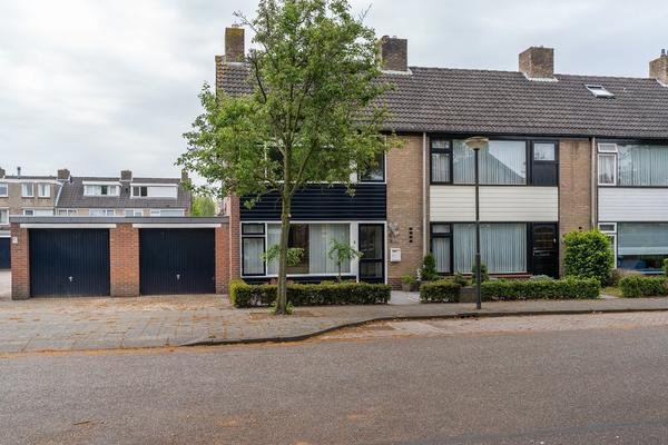 Meidoornstraat 45 in Sint-Michielsgestel 5271 KC