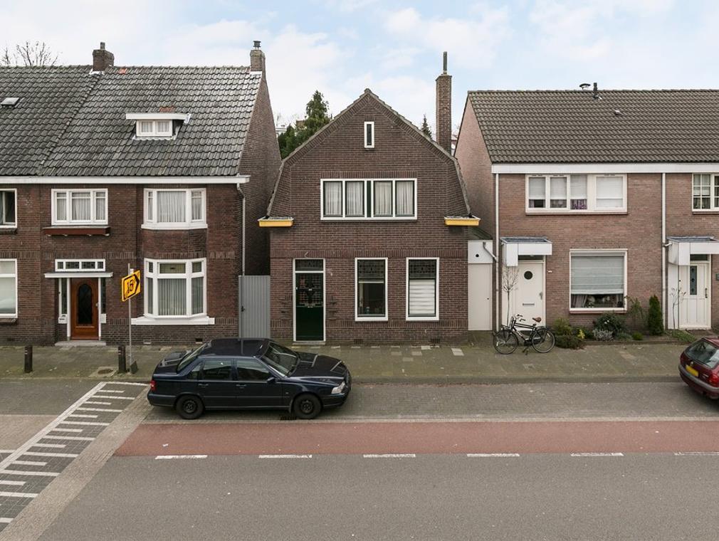 Woenselsestraat 283 in Eindhoven 5623 EC