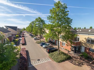 Hof Van Rome 107 in Doetinchem 7007 JX