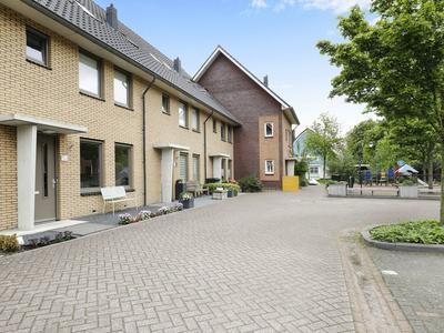 Boterberg 23 in Amersfoort 3825 RD