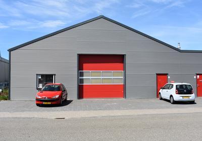 Industriepark 1 B in Bolsward 8701 PN