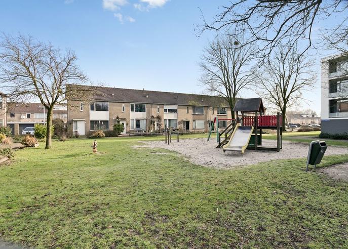 De Roerenmaker 77 in Veldhoven 5506 CJ