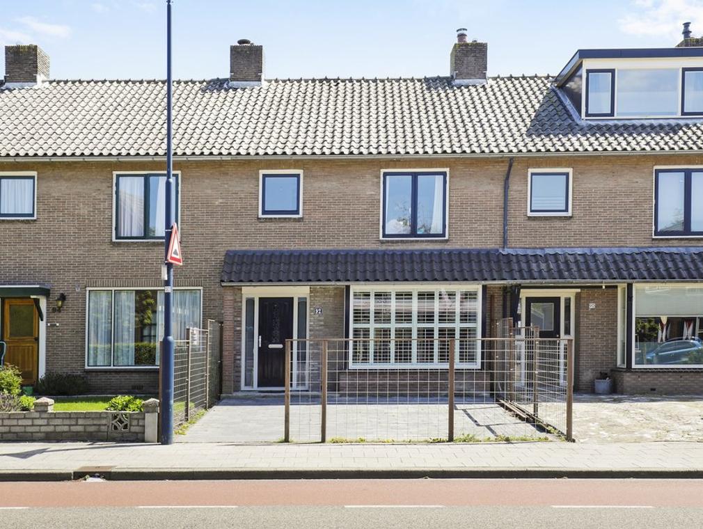 Zevenhuizerstraat 92 in Hoogland 3828 BG