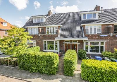 Van Hoytemalaan 11 in Rotterdam 3055 BE