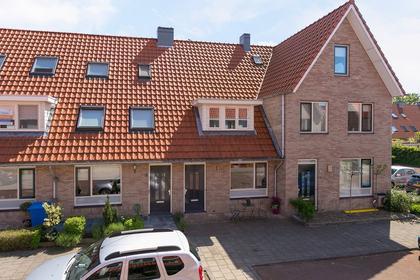 Roggeakker 17 in Pijnacker 2642 KK