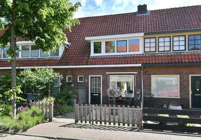 Seringstraat 19 in Huizen 1271 NB