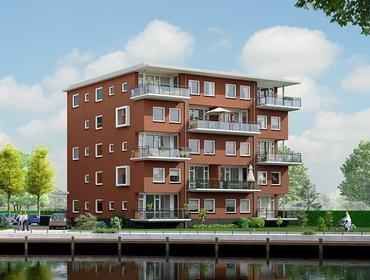 Havenkade in Musselkanaal 9581 AZ