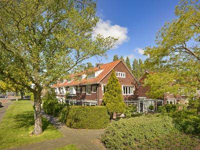 Van Der Veerelaan 1 in Amstelveen 1181 PZ