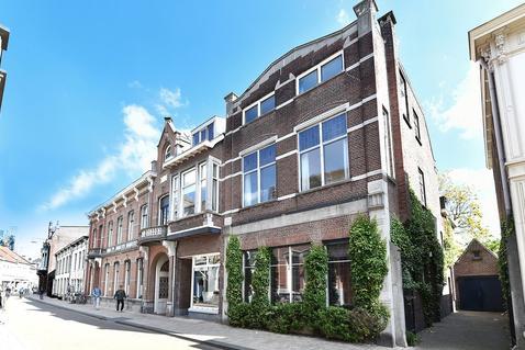 Nieuwlandstraat 42 A in Tilburg 5038 SP