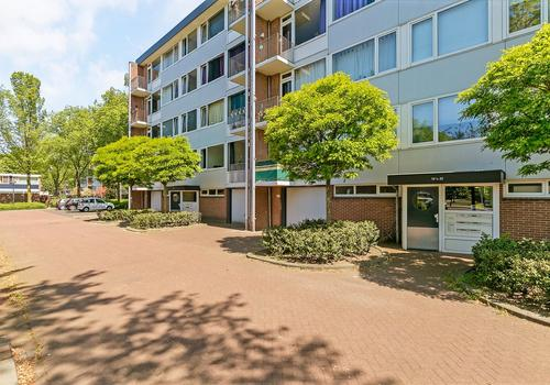 Jan Krusemanstraat 10 in Rosmalen 5246 CP