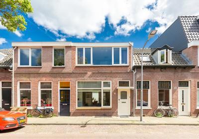 Scheepersstraat 12 in Haarlem 2021 BJ