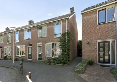 Koolmees 8 in Bodegraven 2411 MV