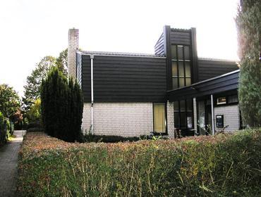 Morellengaarde 2 in Houten 3992 JZ