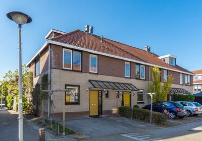 Alida De Jongstraat 7 in Culemborg 4105 EC