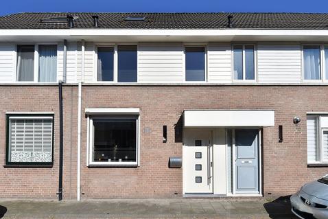 Bennebroekstraat 9 in Tilburg 5043 AC